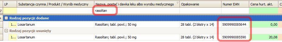 ad3965853f4b6 Jak korzystać z Wykazu leków refundowanych