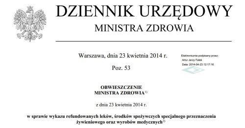 Obwieszczenie 2014-05-01